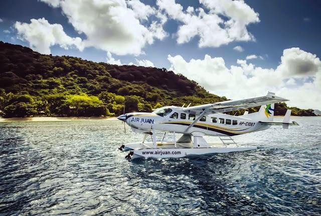 boracay to coron flights
