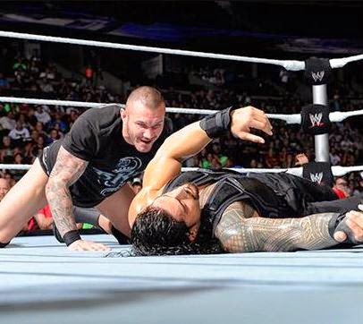 WWE Smackdown - 7/11/2014