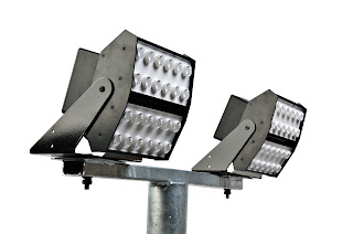 LED Flood Lighting - Spitfire 24s