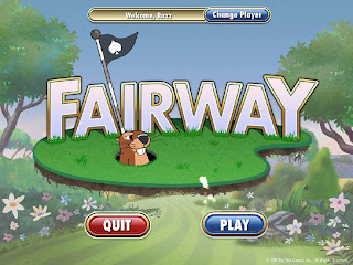 Fairway Solitaire 2 [BETA]