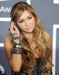 Miley Cyrus 2011 Photoshoot