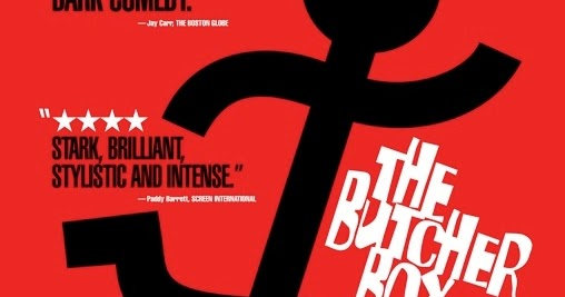 an analysis of the use of language in the irish novel the butcher boy by mccabe Revision booklet to help with revision of patrick mccabe's 'the butcher boy&'  on the novel 'the hate u give' by angie thomas  reading analysis and.
