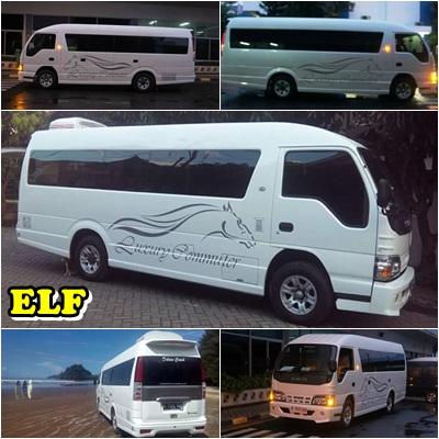 ELF ENJOY 14 SEATS