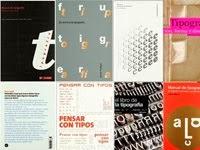 10 libros imprescindibles sobre Tipografía