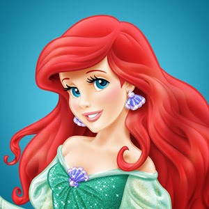Gambar Princess Disney Cantik Putri Anggun