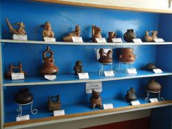 Museo Mario Polía Meconi de Huancabamba