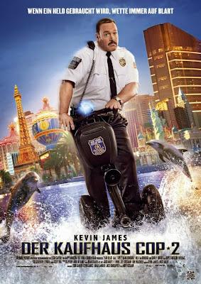 Paul Blart Mall Cop 2 2015 TSRip 300mb