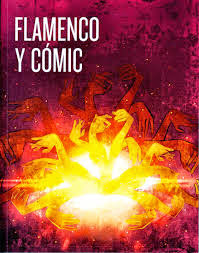 Flamenco y Cómic
