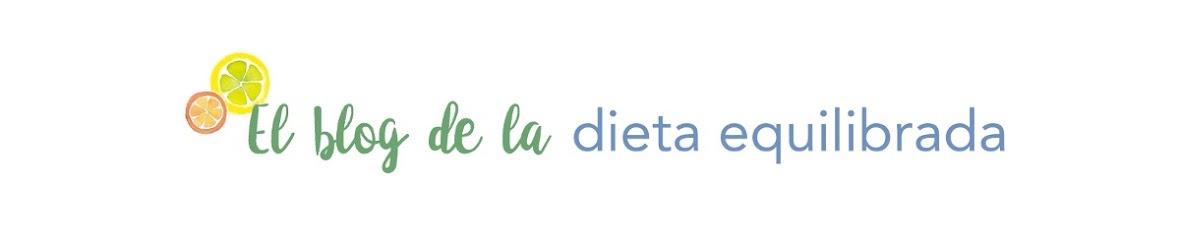 La dieta ALEA -  recetas saludables y blog de nutrición y dietética.