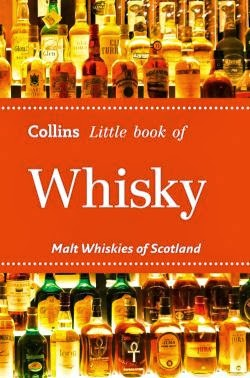 Collins Little Book of Whisky: Malt Whiskies of Scotland