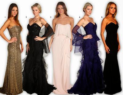 Badgley Mischka Dresses; The wonderful Variations