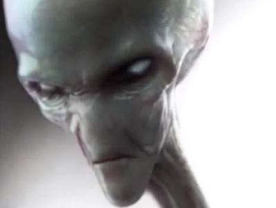 58 Alien Races Visiting Earth Alien+race+1