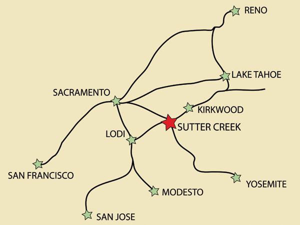 sutter creek mature singles Yuba-sutter, ca (ybs) any local mature nudist groups (sac sacramento) favorite this post apr 1 singles group (sfo san rafael.
