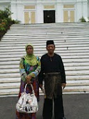 my beloved mum & dad