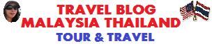 TRAVEL BLOG MALAYSIA THAILAND