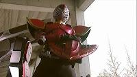 Kamen Rider Raia Miyuki Tezuka Ryuki Evildiver