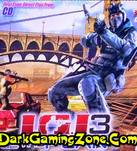 igi 3 game full version free download for pc