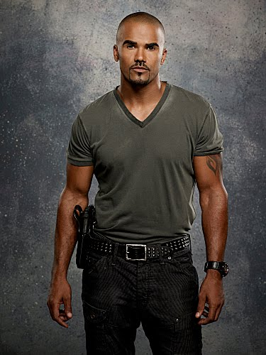 Criminal Minds Fanatics Favorite Things Birthday Card For Shemar Moore