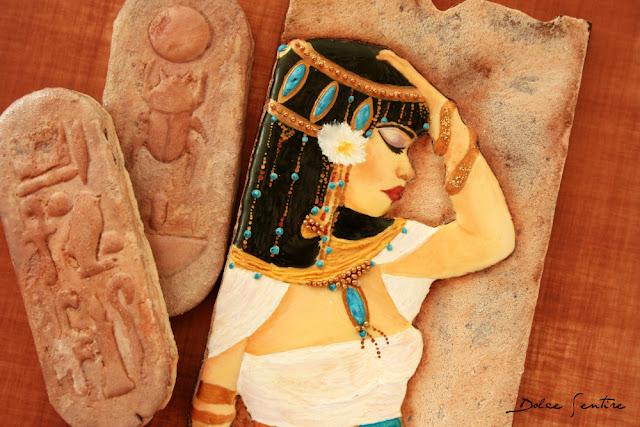 Un país en una galleta: Egipto