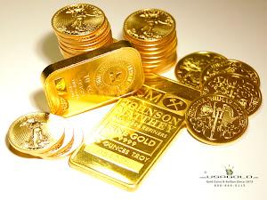 Emas sebagai Pelaburan