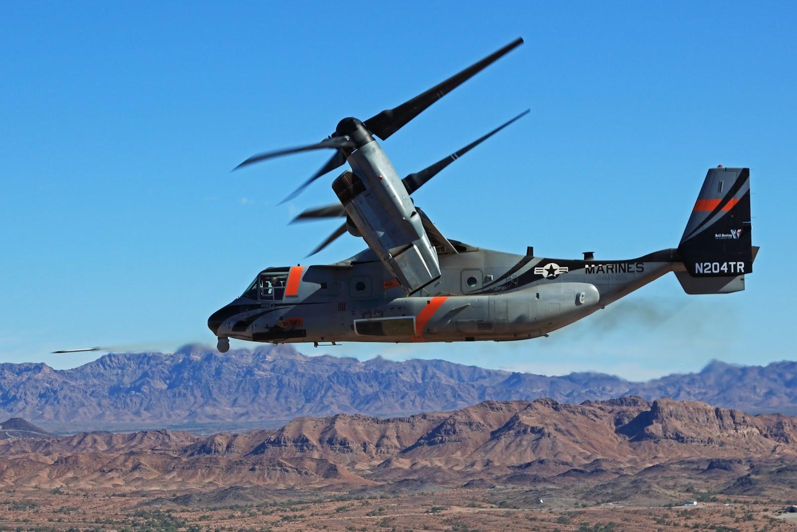 bell v 22 osprey - photo #23