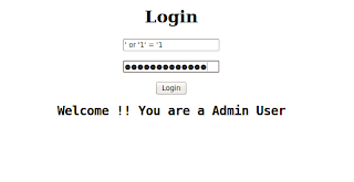 Bypass Authentication using XPATH injection