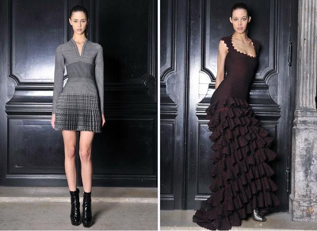 Designer Spotlight Azzedine Alaia The King Of Cling