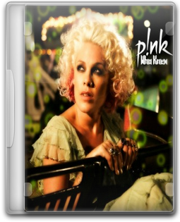 Download Video Clip Pink - Who Knew - 1080p HDTV