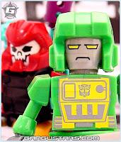 hasbro Kre-O Transformers Kreon Micro Changers Springer トランスフォーマー クレオ