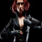 A Hot Toys lançou uma nova action figure da Viúva Negra tendo aproximadamente 30 centímetros de altura!