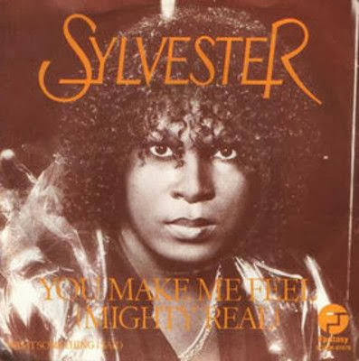 Sylvester - Mighty Real (Sixth Avenue Express Sax Remake)