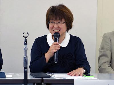 ブックウォーカー「ミニッツブック」編集長 松山加珠子氏