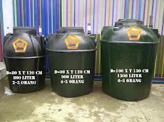 Septic tank biofive bv Ijo