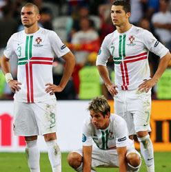 ¡Polémicas declaraciones de Pepe en Portugal!