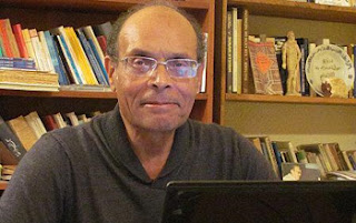 président de la République, Moncef Marzouki