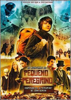 Baixar Filme As Aventuras do Pequeno Peregrino DVDRip AVI Dual Áudio