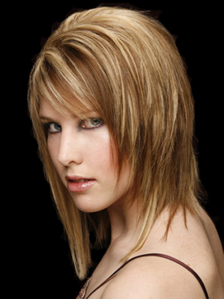 CUTE HAIRCUTS FOR MEDIUM HAIRS HAIRSTYLES FOR MEDIUM LENGTH HAIR CAN FLAUNT