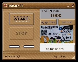 Inject Indosat 24 Jam No Limit 19 Agustus 2015