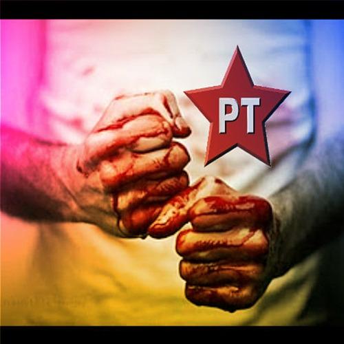 PT confirma que queria uma ditadura no Brasil
