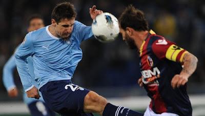 Lazio Bologna 1-3 highlights sky