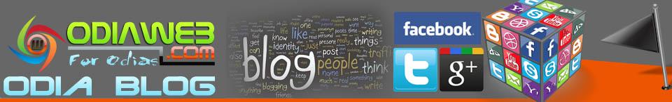 Odia Blog Website - Odisha Blog