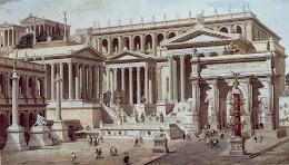 FORO IMPERIAL ROMANO I: INTERACTIVO