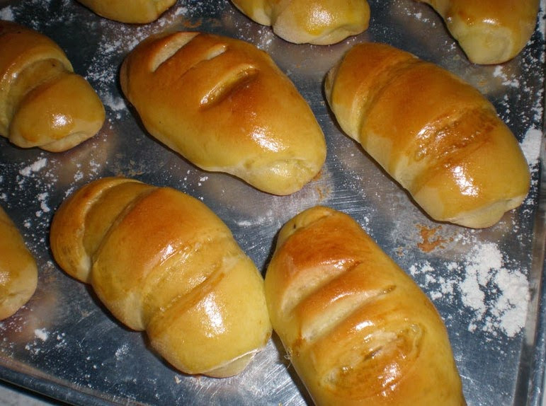 Resep Roti Unyil