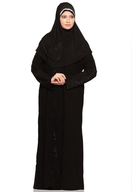 Pakistani Abaya Dresses