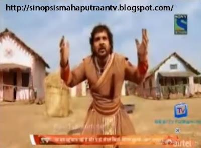 Sinopsis Mahaputra Episode 154