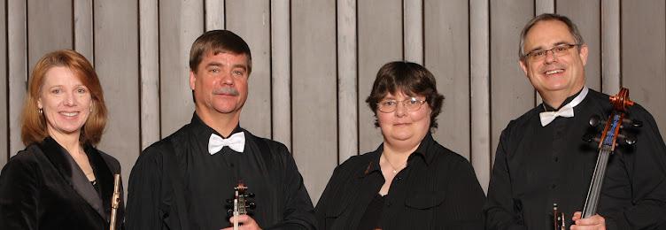 FlautStreicher Quartet