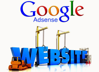 Developing a Google AdSense Blog