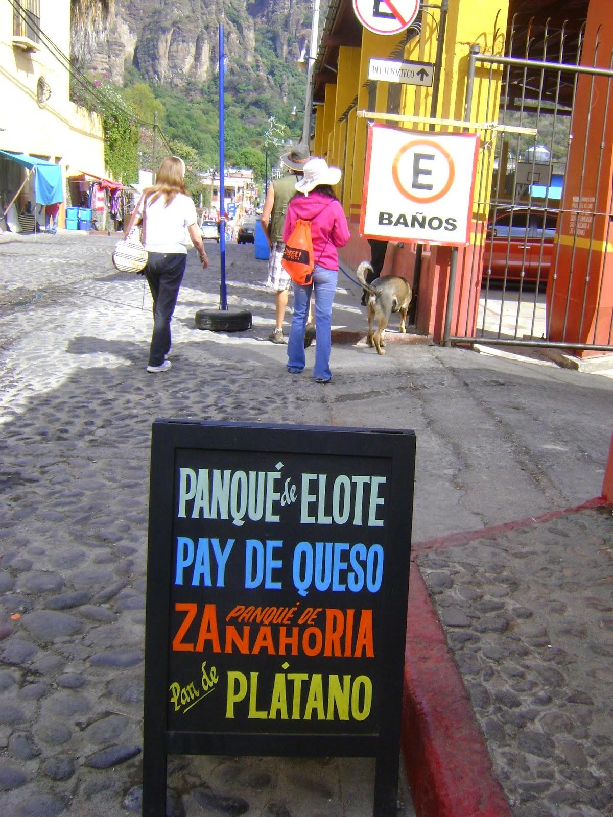 Tepoztlan Pueblo Magico