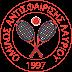 Συμμετοχές αθλητών του Ομίλου Αντισφαίρισης Λαυρίου σε αγώνες ενόργανης και ρυθμικής γυμναστικής