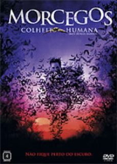 Filme Morcegos   Colheita Humana   Dual udio